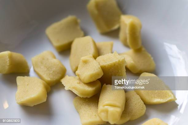 marzipan - marzipan stock pictures, royalty-free photos & images