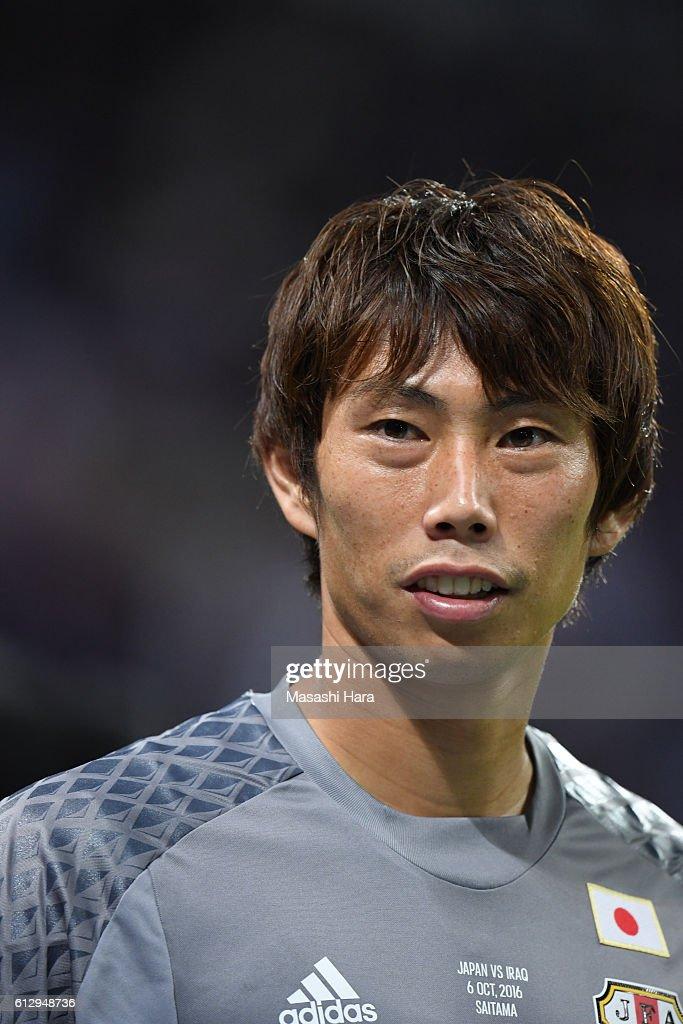 Japan v Iraq - 2018 FIFA World Cup Qualifiers
