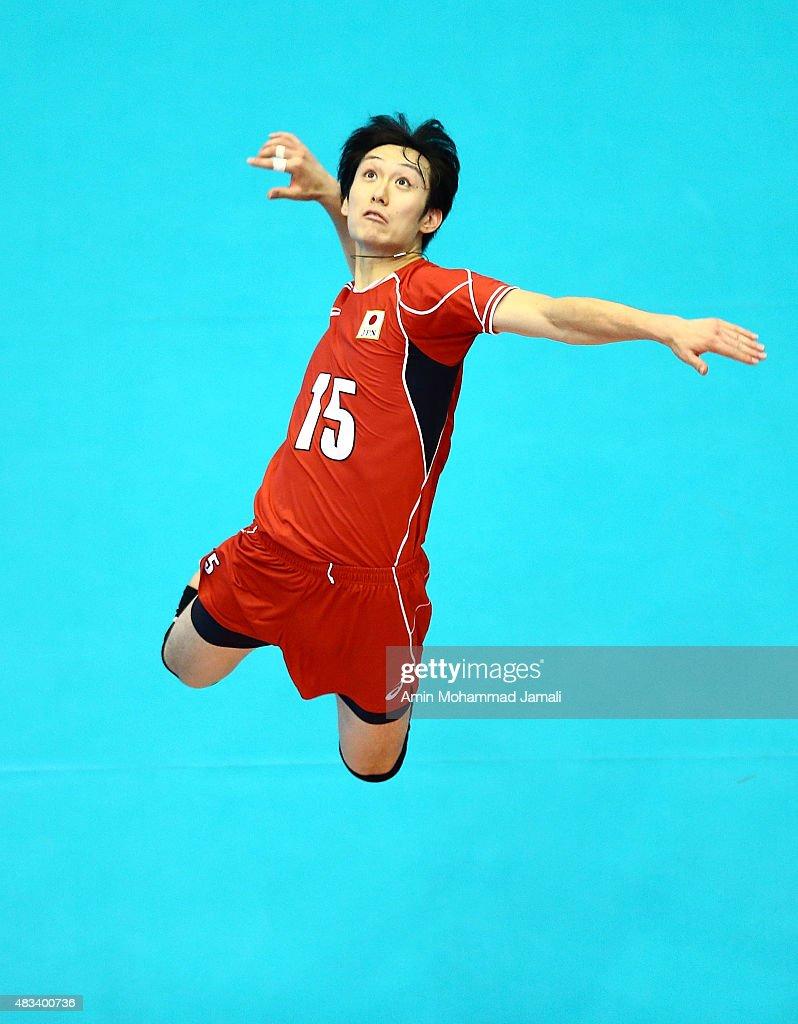 18th Asian Senior Men's Volleyball Championship