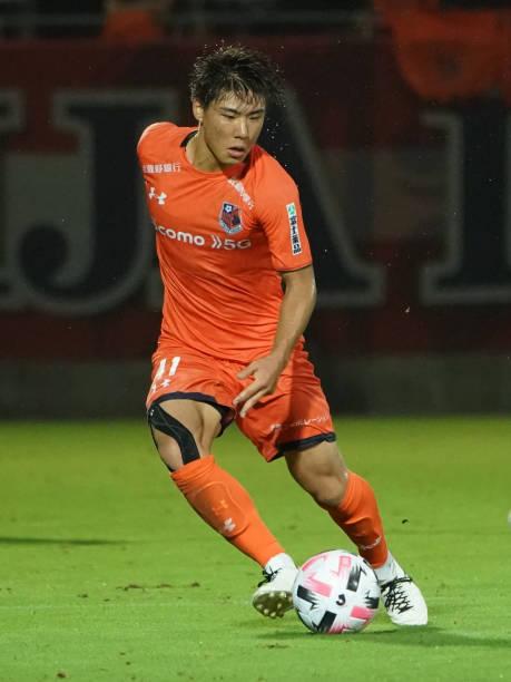 JPN: Omiya Ardija v Matsumoto Yamaga - J.League Meiji Yasuda J2