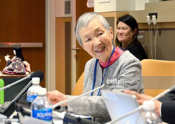 Masako Wakamiya an 82yearold Japanese programmer known for creating the Hinadan app a smartphone game based on Japan's traditional festival...