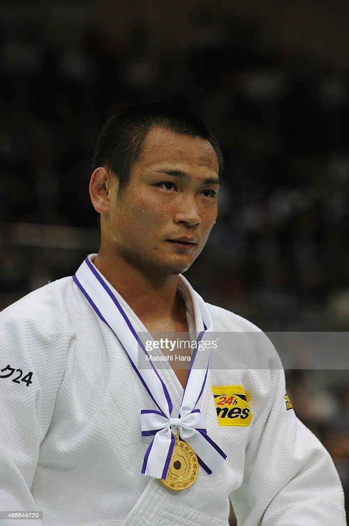 Masashi Ebinuma