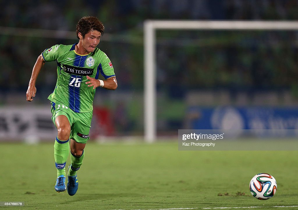 Shonan Bellmare v Matsumoto Yamaga - J.League 2 : News Photo