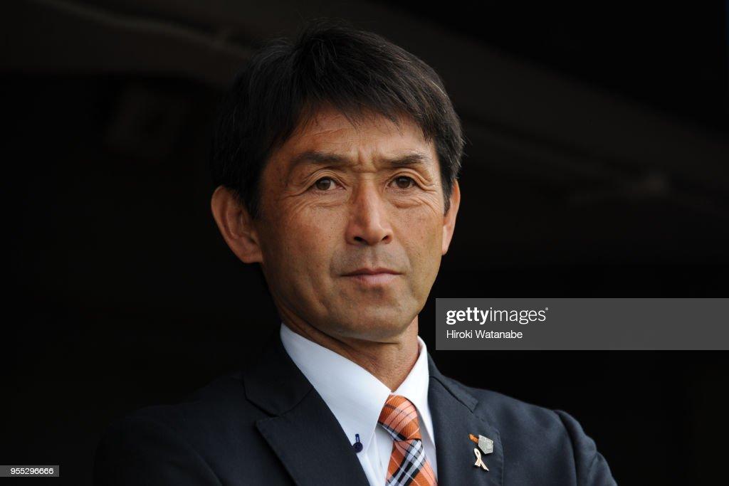 Omiya Ardija v JEF United Chiba - J.League J2