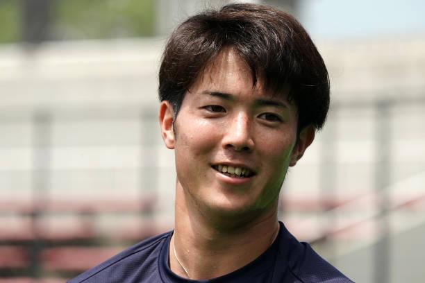 JPN: Japan Official Training - Collegiate Baseball Championship Series