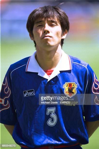 Masayuki Okano Japan