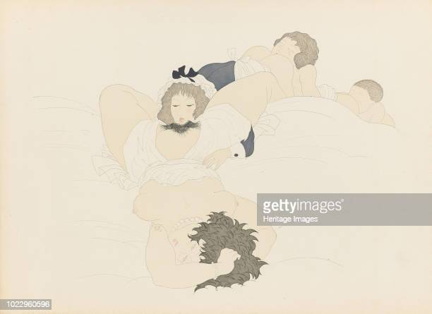 Mascarades et Amusettes, 1933. Private Collection.