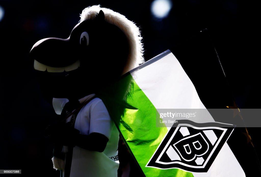 Borussia Moenchengladbach v Sport-Club Freiburg - Bundesliga : Nachrichtenfoto