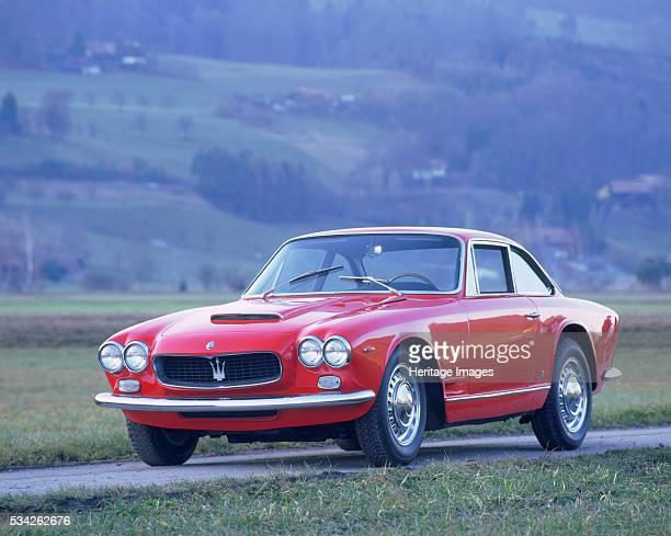 Maserati Sebring 3500gt 2000