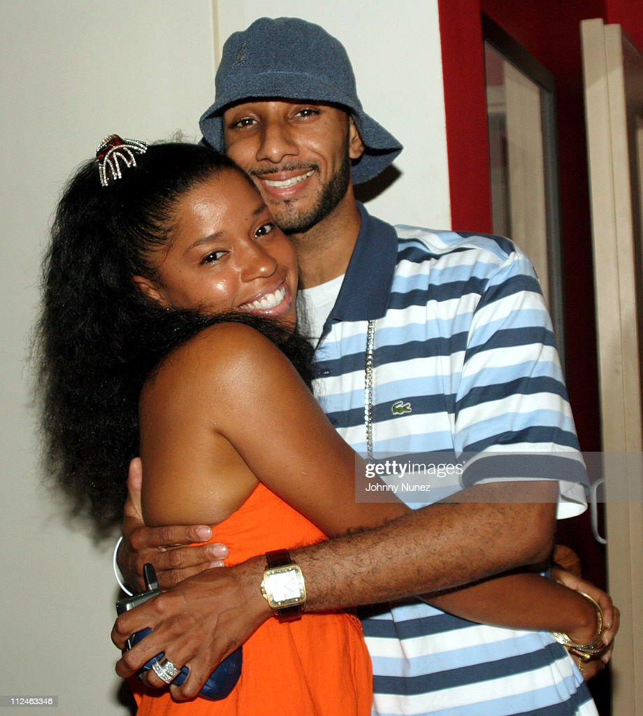 Mashonda Listening Session for J Records - August 16, 2005