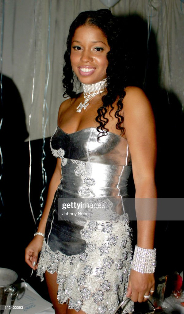 Mashonda's Birthday Party
