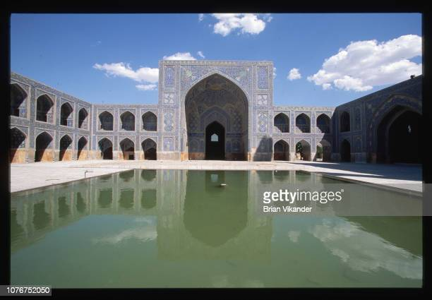 Masjed-e Emam Mosque