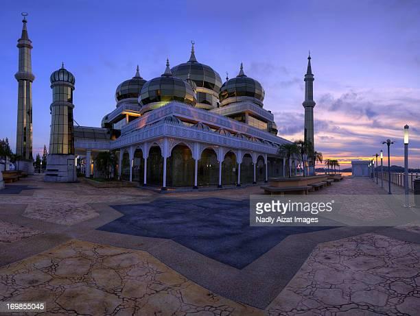 Masjid Kristal / Crystal Mosque, Kuala Terengganu