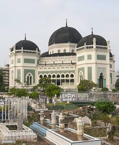 Masjid Raya mosque