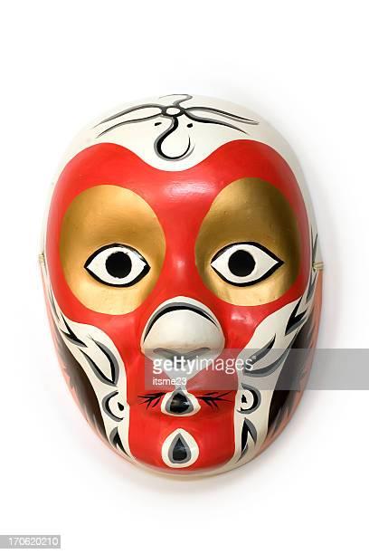mask - chinese-monkeyking