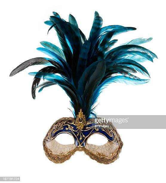 mask from italy - cabaret stock pictures, royalty-free photos & images