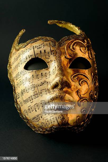 Mask of Carnival
