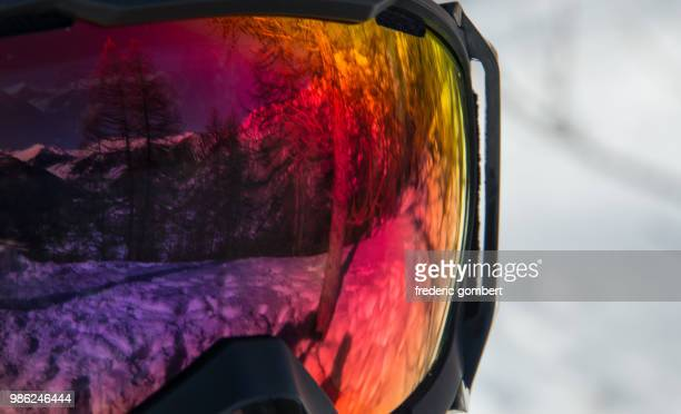 mask - ski goggles stock pictures, royalty-free photos & images