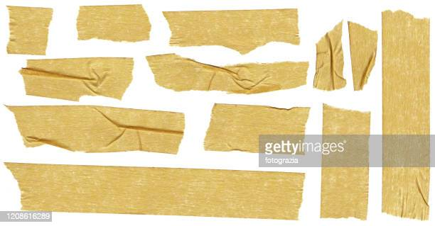 masking tape - adhesive tape stock pictures, royalty-free photos & images