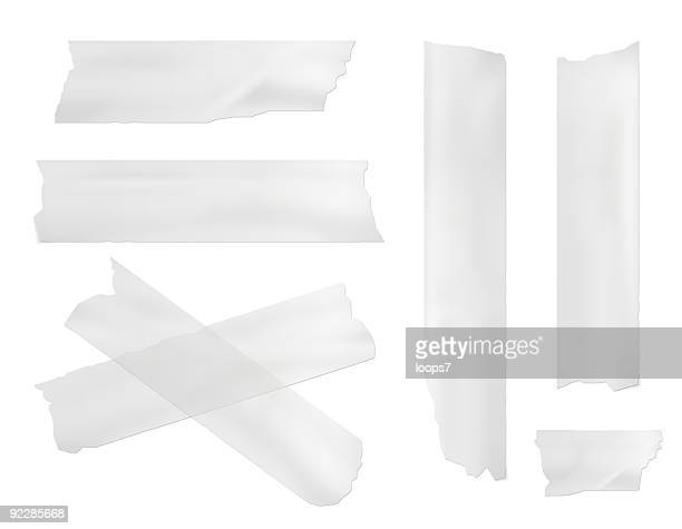 masking tape - bandage stock photos and pictures