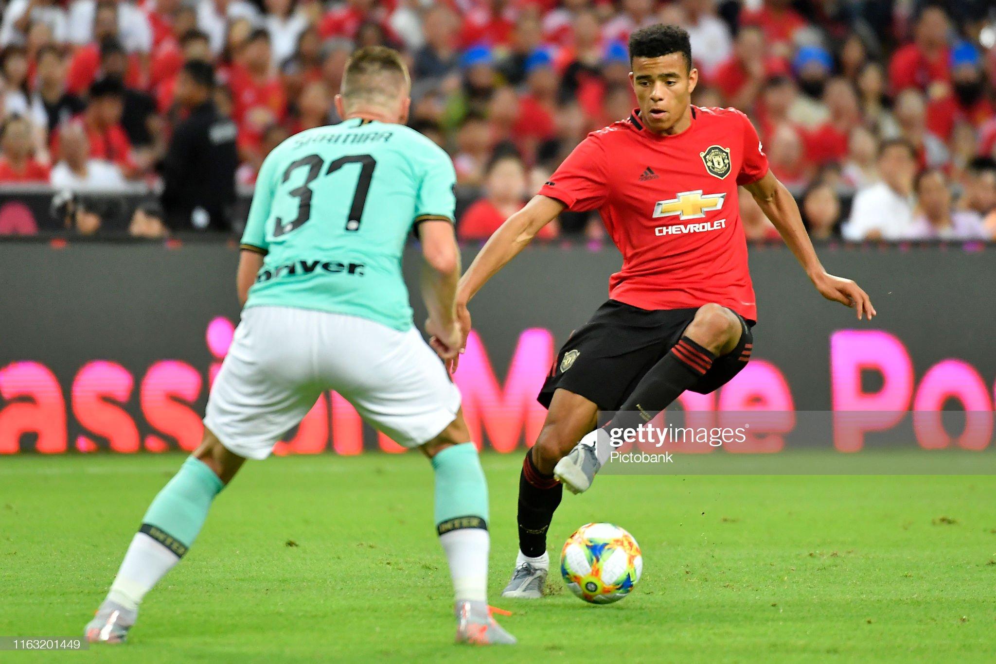 Pelatih Manchester United Puji Penampilan Apik Pemain
