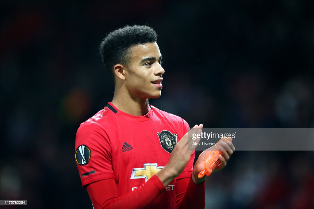 Manchester United v FK Astana: Group L - UEFA Europa League : News Photo