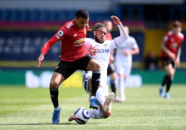 GBR: Leeds United v Manchester United - Premier League