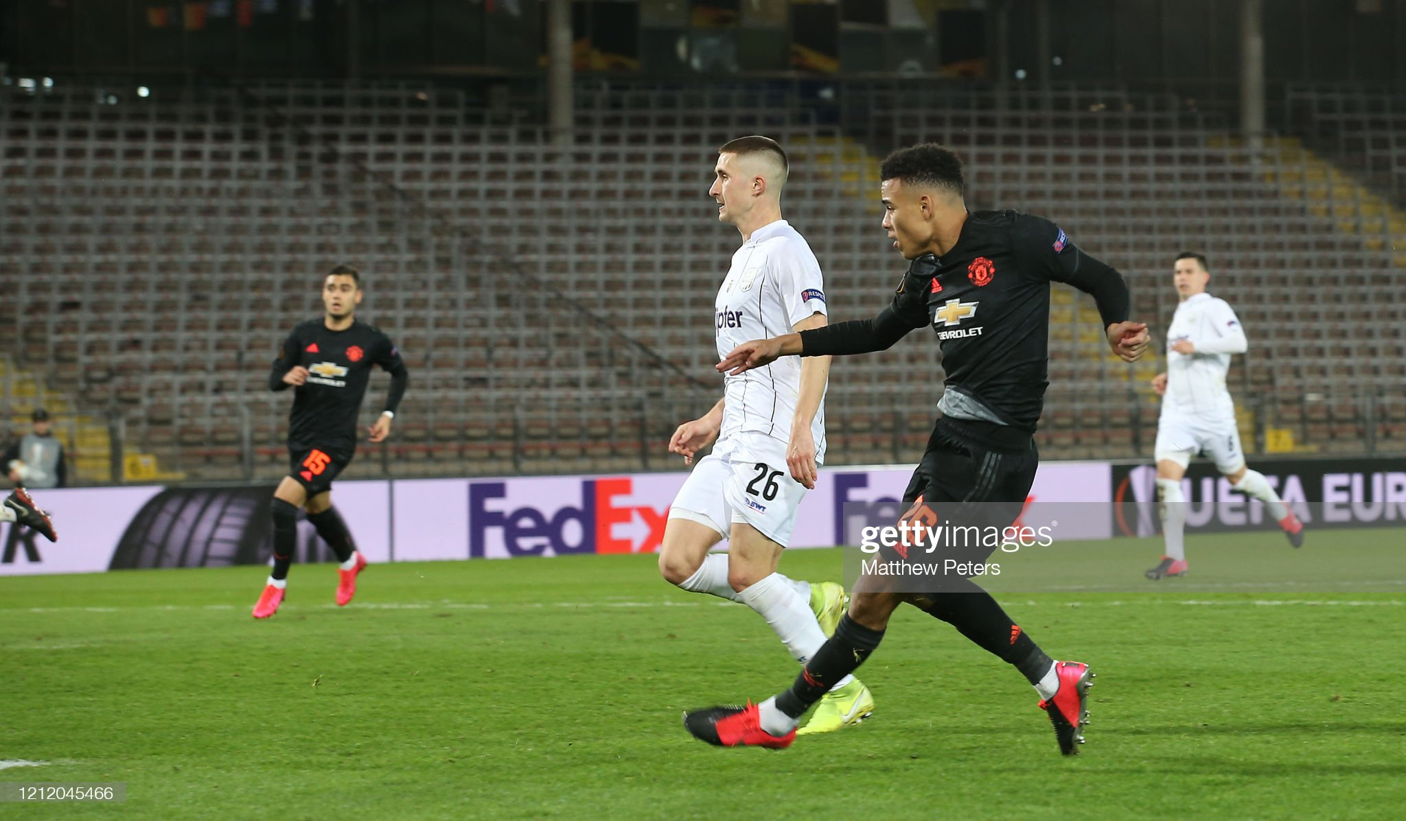 Manchester United vs LASK preview, prediction and odds