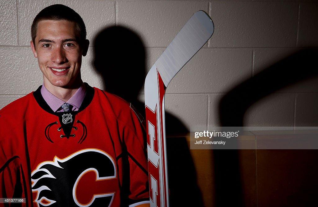 2014 NHL Draft - Portraits : News Photo