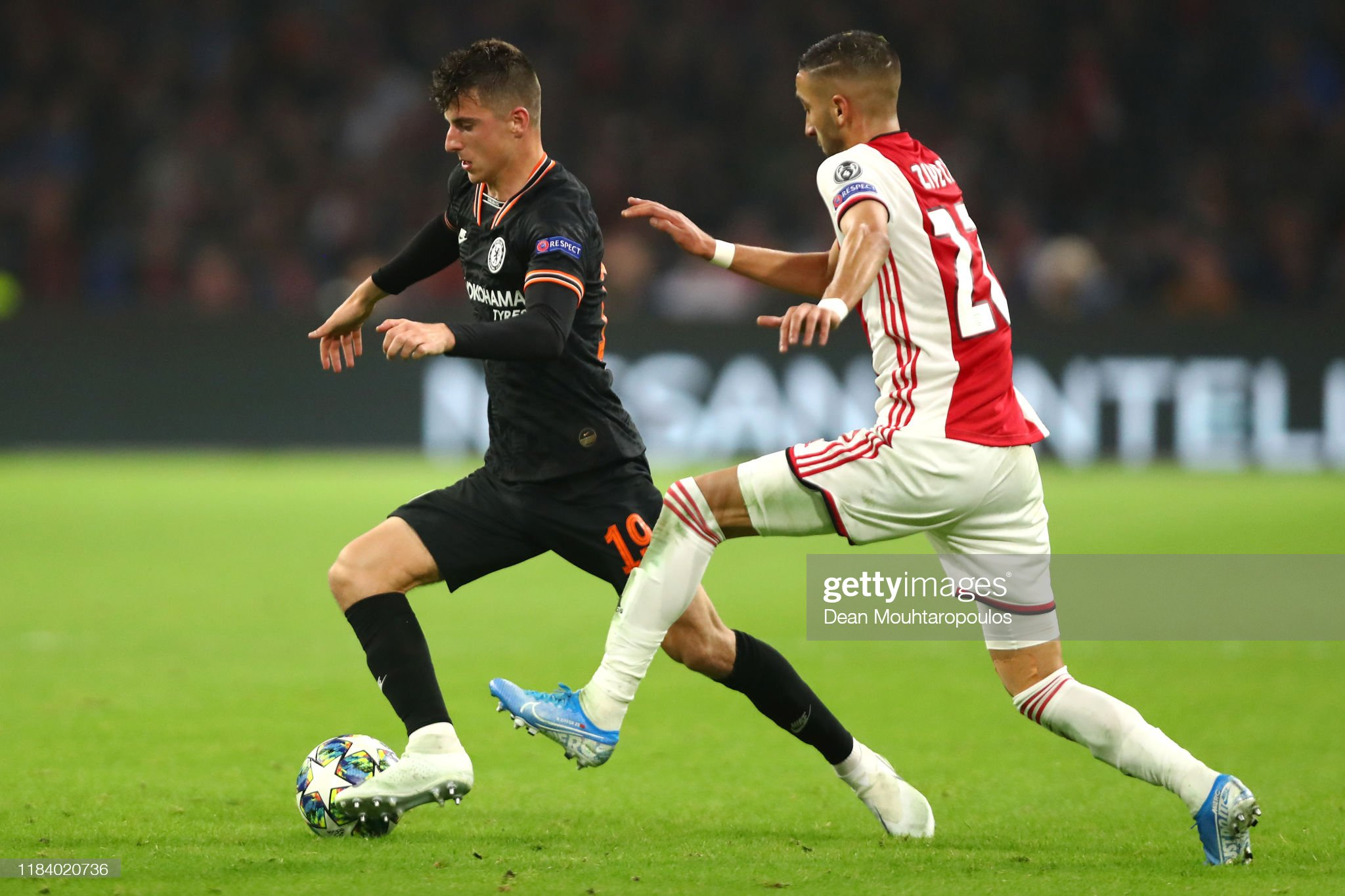 Chelsea v Ajax preview, prediction and odds