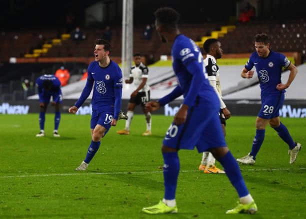 GBR: Fulham v Chelsea - Premier League