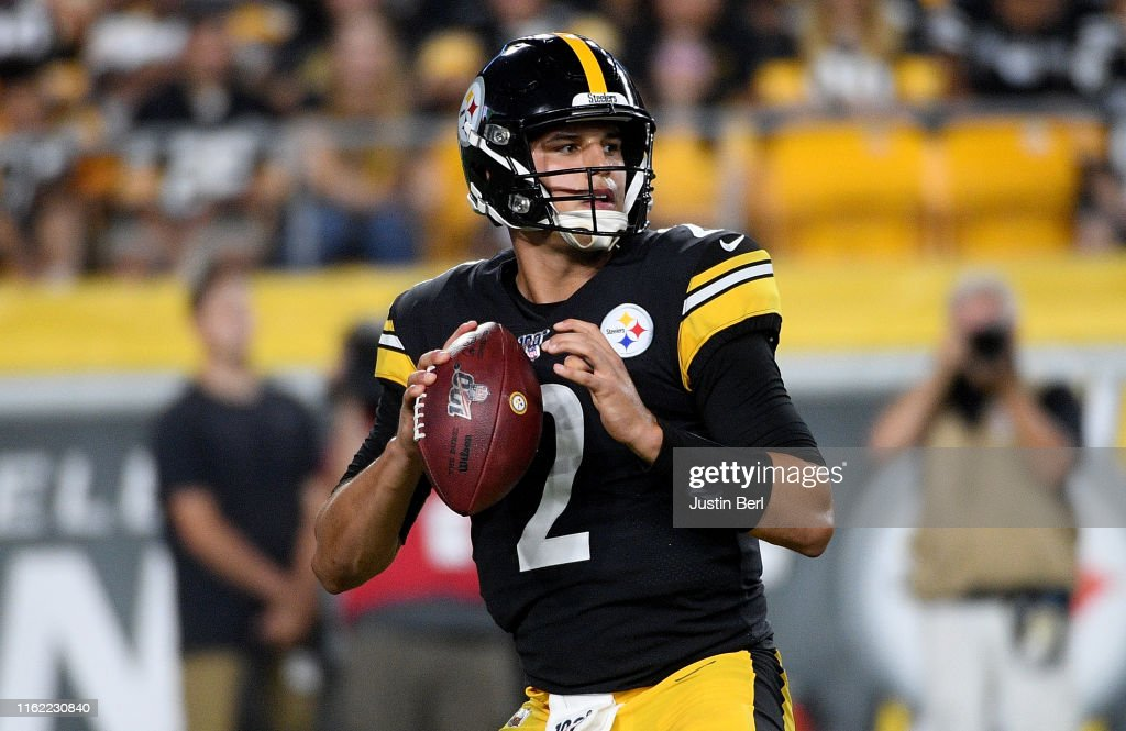 Kansas City Chiefs v Pittsburgh Steelers : News Photo