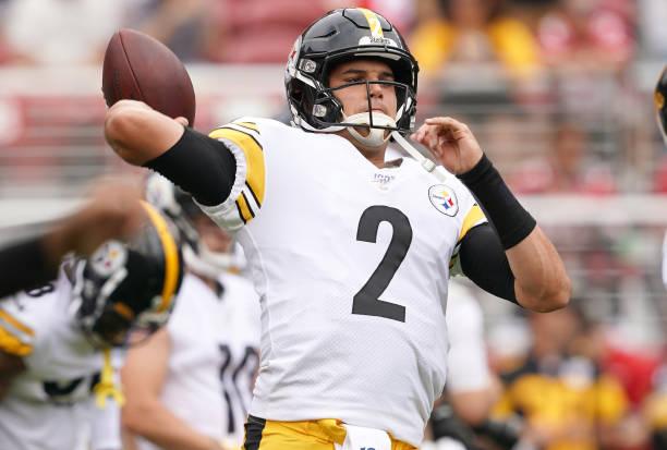 CA: Pittsburgh Steelers vSan Francisco 49ers