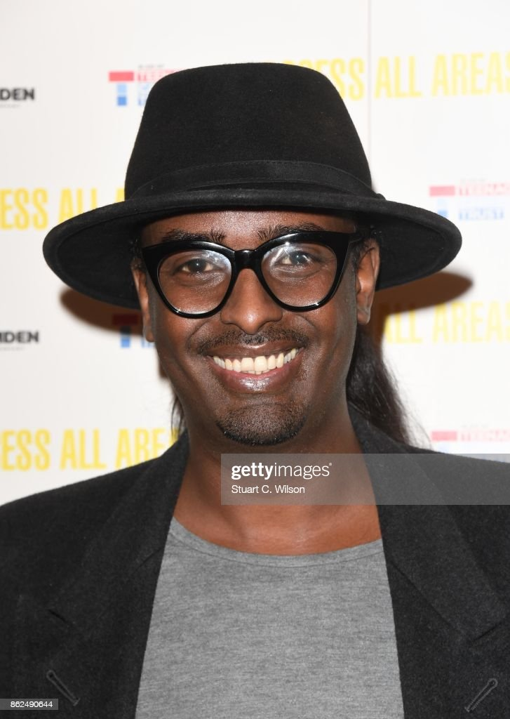 'Access All Areas' VIP Gala Screening - Red Carpet Arrivals : News Photo
