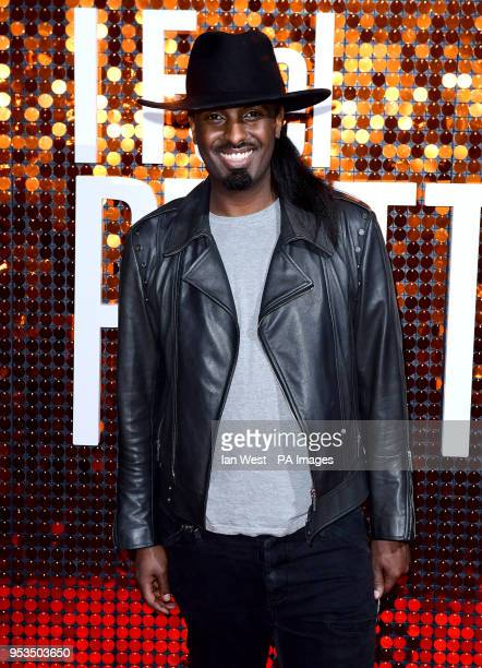 Mason Smillie attending the special screening of I Feel Pretty held at the Picturehouse Central Piccadilly London PRESS ASSOCIATION Photo Picture...