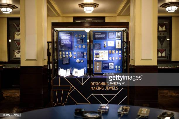 12 The Freemasons Museum Showcases 150 Year Collection Of