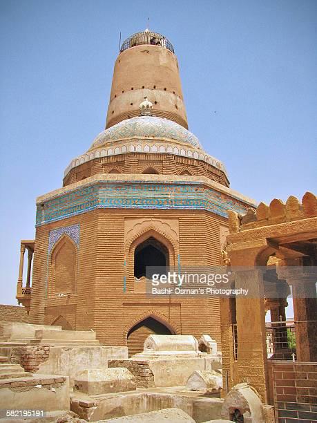 Masoom Shah  Minaret