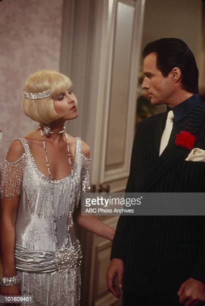 DYNASTY 'Masquerade' Airdate on March 5 1986 CATHERINE