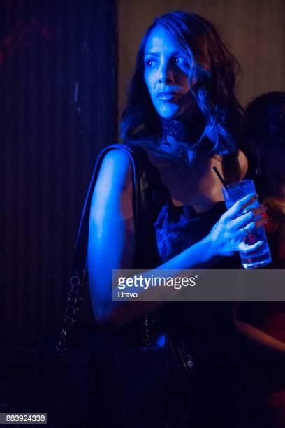RULES 'Masquerade' Episode 601 Pictured Kristen Doute