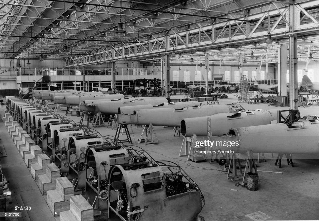 Bomber Production : ニュース写真