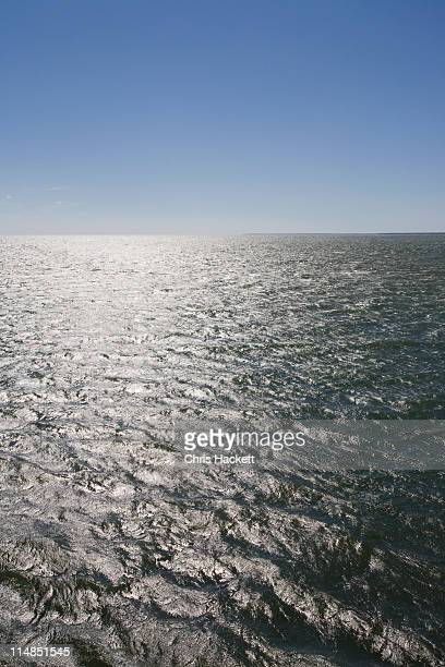 usa, massachusetts, cape cod, nantucket, sea surface - hackett stock photos and pictures
