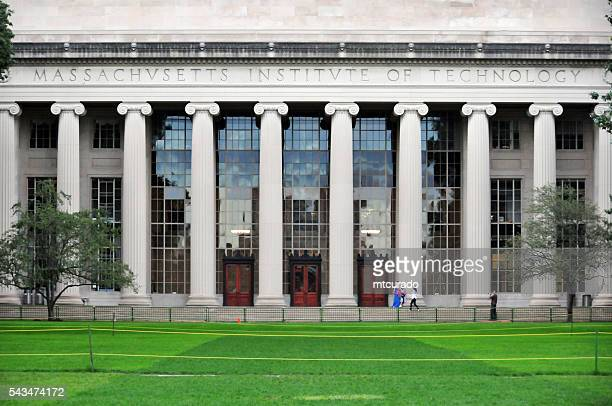 Massachusetts Institute of Technology, MIT, Cambridge, MA, USA