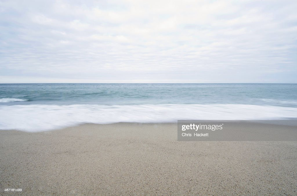 USA, Massachusetts, Nantucket, Seaside : Stock Photo