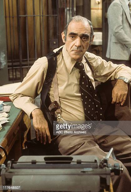 MILLER 'Massage Parlor' Airdate February 19 1976 ABE