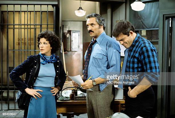 MILLER Massage Parlor Season Two 2/19/1976 Wentworth busts a dimestore cowboy in a massage parlor and the squad arrests an octogenarian mugger Linda...