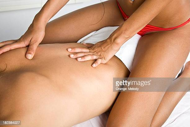 massage - massage stock photos and pictures