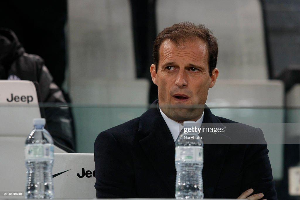 Serie A: Juventus - Empoli : News Photo
