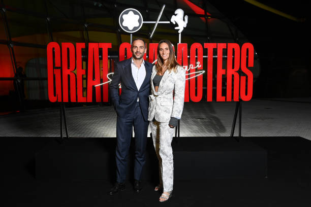 ITA: Montblanc Presents Montblanc Great Characters Enzo Ferrari Edition