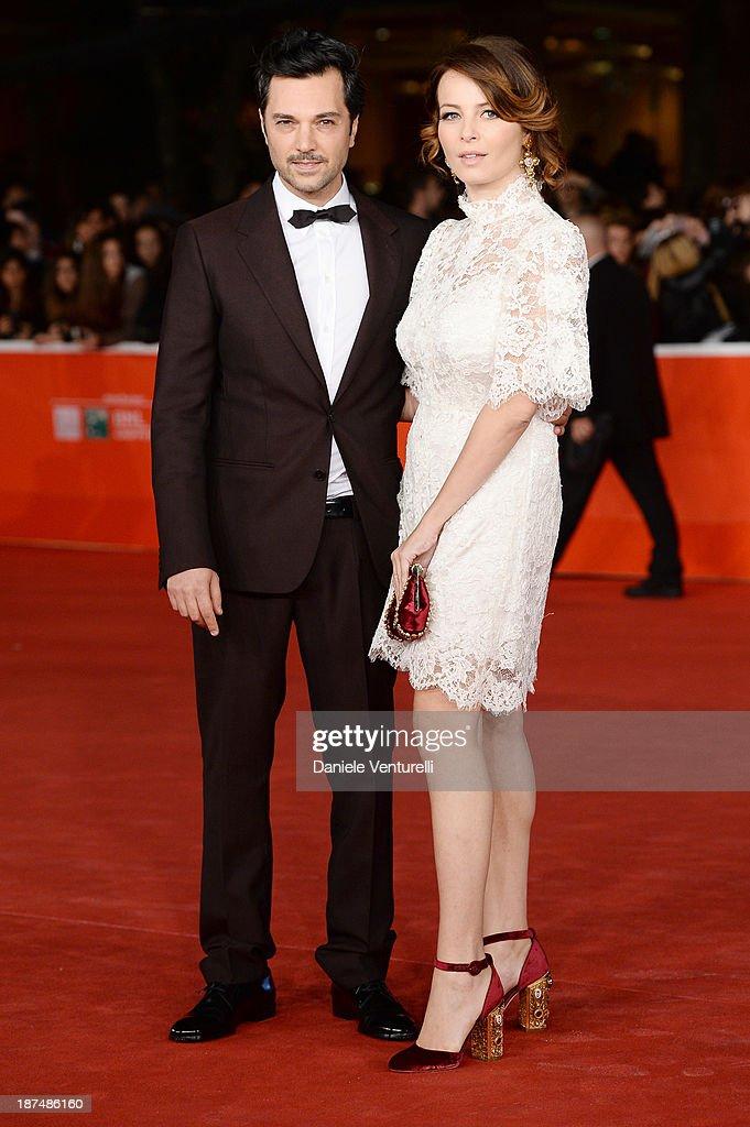 'Le Tentazioni Del Dottor Antonio' Restored With The Contribuiton Of Dolce & Gabbana - The 8th Rome Film Festival