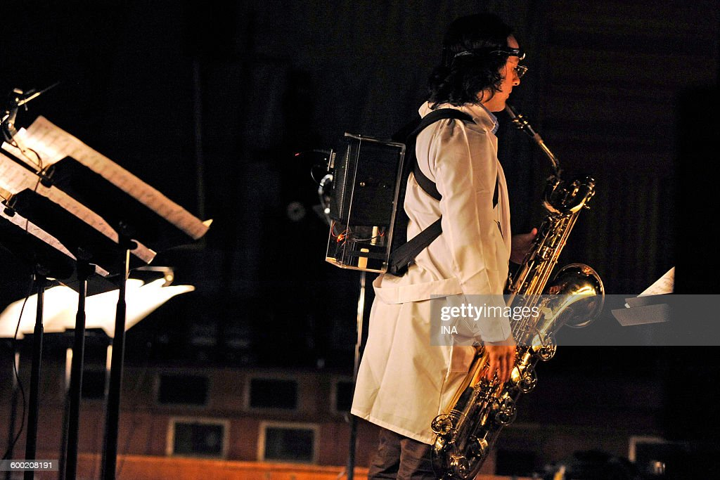 Multitelephonies GRM on 2008 - 2009: musical Theater : ニュース写真